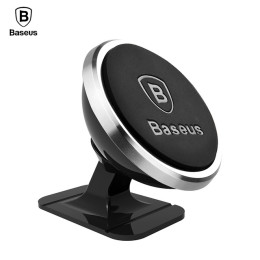 360 Degree  Rotation Baseus Magnetic Car Phone Holder