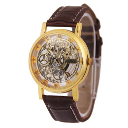 Fashion Hollow Quartz Watch