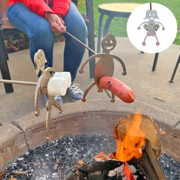 Hotdog Boy Roaster Cooker
