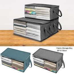 Household quilt storage bag