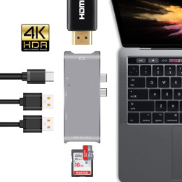 USB Type C Adapter for MacBook