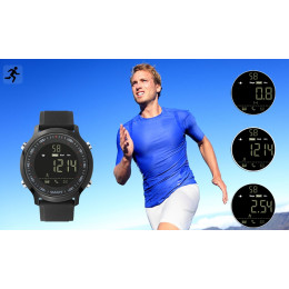 Smart Watch Waterproof Sport Men's Wristwatch