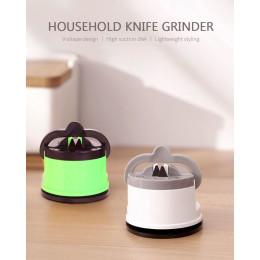 Innovative kitchen knife sharpener