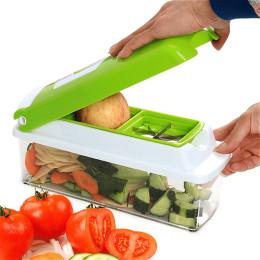 12 in 1 Multi-Purpose Fruit Vegetable Tools
