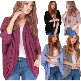 Women's Autumn Fashion Knit Cardigan