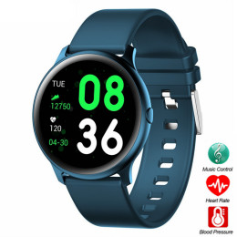 KW19 Smart watch Sport Watch Fitness Tracker