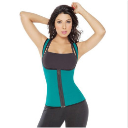 Fashion Sexy Womens Ladies Neoprene Body Shaper