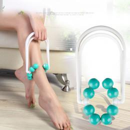 Leg massage roller massager