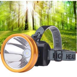 Super bright charging super bright induction flashlight