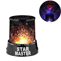 Star Night Sleeping Aid LED Projectors