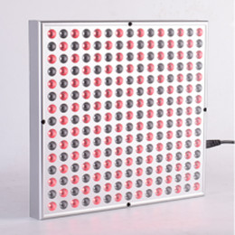 45W Red Led Light Therapy Deep Red 660nm and Near Infrared 850nm Led Light Therapy Panel