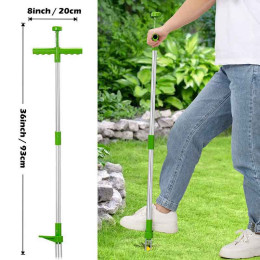 Long Handle Weed Remover