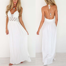 Sexy Beach long dress