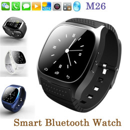 Smart Bluetooth Watch M26