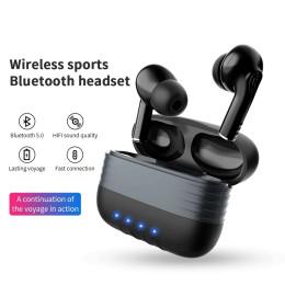 M30 TWS Bluetooth Earbuds Good Bass Earphones