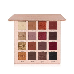 16 Colors Nocturne Eyeshadow Palette Makeup