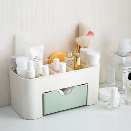 Make-Up Plastic Storage/Organizer