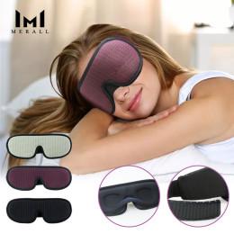 3D Light Blocking Eye Mask