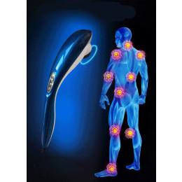 Electric Infrared Handheld  Massage Hammer