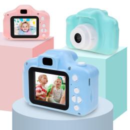 Mini children's camera