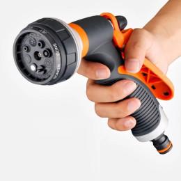 Multifunctional garden high pressure sprayer
