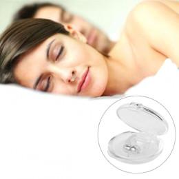 Portable Stop Snoring Nose Clip