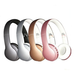 P23 bluetooth headset