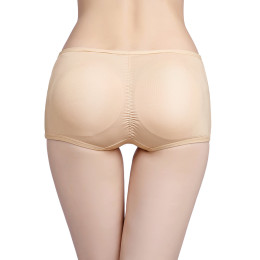 Womens Butt Lifter Pads Padded Shapewear Panties