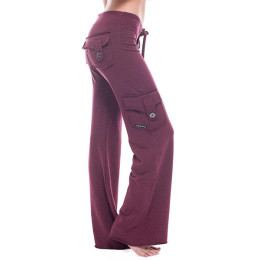 Stretchable Soft Bamboo Yoga Pants