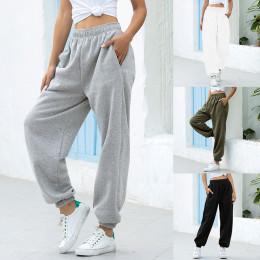 Loose Wide Leg Sweatpants For Women