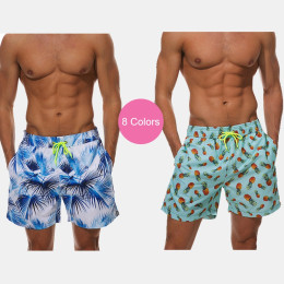 Swimsuit Men's Beach Shorts