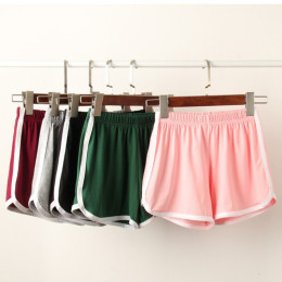 Hot Summer Street Casual Women's Shorts