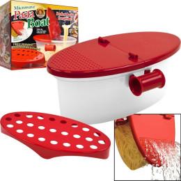 Pasta Boat