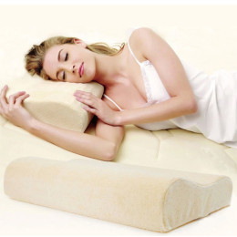 Natural Magnet Therapy Pillow Slow Rebound Memory Foam