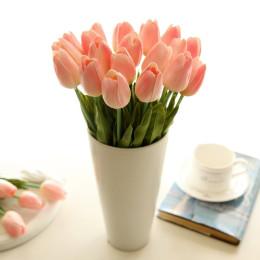 10pcs/lot PU Artificial Flowers