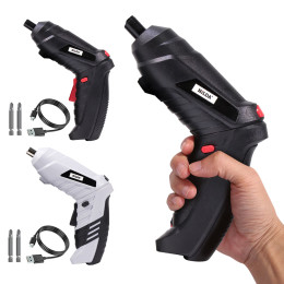 Electric Screwdriver Cordless Multi-function Power Drill
