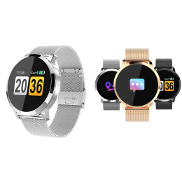 Q8 Smart Watch OLED Color Screen Smartwatch