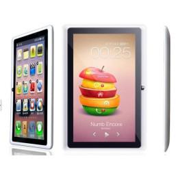 7 inch Android Tablet PC - q88-tablt-tt-r