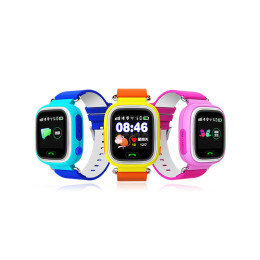 GPS Q90 WIFI Positioning Smart Watch for Children