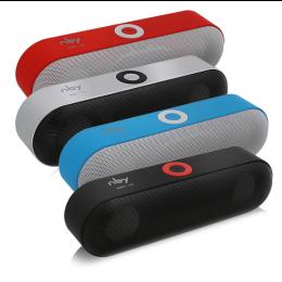 3D Stereo Music Bluetooth Speaker