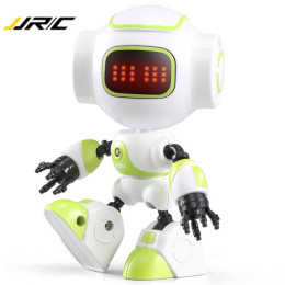 JJRC R9 LUBY Intelligent Robot  Talk Smart Mini  Robot