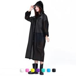 Unisex Thickened Raincoat