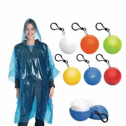 Portable Raincoat Disposable Rain Jacket