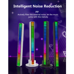 RGB pickup ambient light