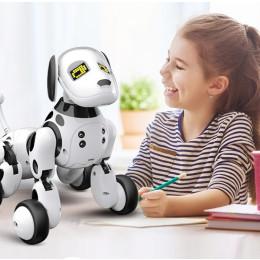 Wireless Remote Control Smart Robot Dog Kids Toy