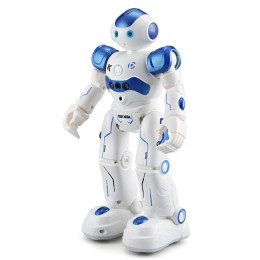 RC Robot Intelligent Programming Gesture Remote Control Toy Biped Humanoid Robot For Children