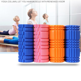 Yoga Foam massage roller