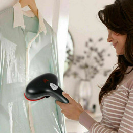 Portable Handheld Steam Electric Iron
