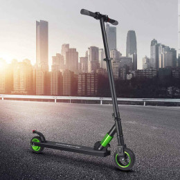 Megawheels S1-3 Portable Folding Electric Scooter