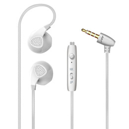 Wired In-ear With MIC Earphones for phone